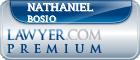 Nathaniel Austin Bosio  Lawyer Badge
