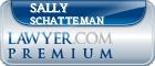 Sally Anne Schatteman  Lawyer Badge
