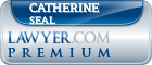 Catherine Anne Seal  Lawyer Badge