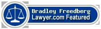 Bradley S. Freedberg  Lawyer Badge
