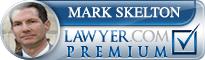 Mark Albert Skelton  Lawyer Badge