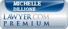 Michelle T. Dillione  Lawyer Badge