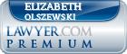 Elizabeth Rae Olszewski  Lawyer Badge