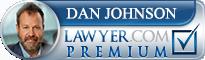 Daniel Richard Johnson  Lawyer Badge