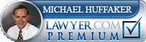 Michael Huffaker  Lawyer Badge