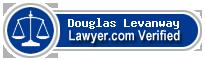Douglas E Levanway  Lawyer Badge