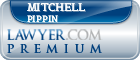 Mitchell Edward Pippin  Lawyer Badge
