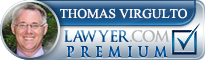 Thomas Anthony Virgulto  Lawyer Badge