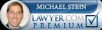 Michael Stein  Lawyer Badge