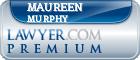 Maureen Ellen Murphy  Lawyer Badge