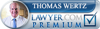 Tom Wertz Lawyer.com premium member