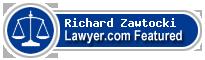 Richard W. Zawtocki  Lawyer Badge