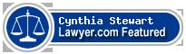 Cynthia A. Stewart  Lawyer Badge