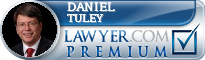 Daniel Joseph Tuley  Lawyer Badge