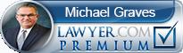 Michael K Graves  Lawyer Badge