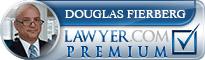 Douglas E. Fierberg  Lawyer Badge