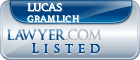 Lucas Gramlich Lawyer Badge