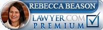 Rebecca Nicole Beason  Lawyer Badge