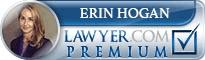 Erin Casey Hogan  Lawyer Badge