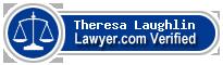 Theresa Boller Laughlin  Lawyer Badge