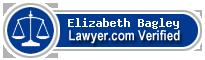 Elizabeth Feyrer Bagley  Lawyer Badge