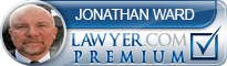 Jonathan M. Ward  Lawyer Badge