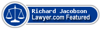 Richard B. Jacobson  Lawyer Badge