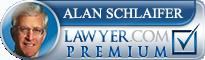 Alan N. Schlaifer  Lawyer Badge