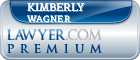 Kimberly Lee Wagner  Lawyer Badge