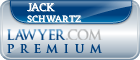Jack Schwartz  Lawyer Badge