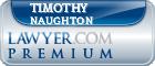 Timothy Owen Naughton  Lawyer Badge