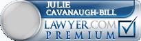 Julie Ann Cavanaugh-bill  Lawyer Badge