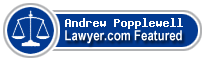 Andrew Dean Popplewell  Lawyer Badge