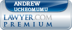 Andrew Ndubisi Ucheomumu  Lawyer Badge