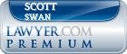 Scott H. Swan  Lawyer Badge