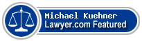 Michael Kuehner  Lawyer Badge