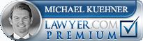 Michael Kuehner  Lawyer Badge
