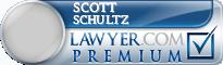 Scott C Schultz  Lawyer Badge