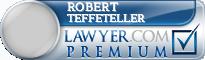 Robert Glenn Teffeteller  Lawyer Badge