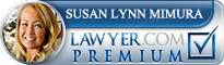 Susan Lynn Mimura  Lawyer Badge