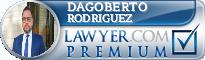 Dagoberto Jesus Rodriguez  Lawyer Badge