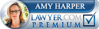 Amy Marie Harper  Lawyer Badge