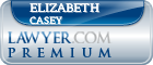 Elizabeth A Casey  Lawyer Badge