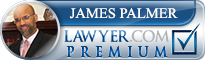 James J. Palmer  Lawyer Badge