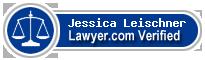 Jessica Lynn Leischner  Lawyer Badge