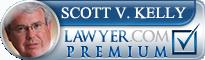 Scott V. Kelly  Lawyer Badge
