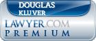 Douglas D. Kluver  Lawyer Badge