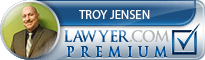 Troy R Jensen  Lawyer Badge
