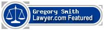 Gregory B. Smith  Lawyer Badge