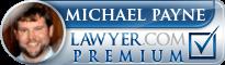 M. Chase Payne  Lawyer Badge